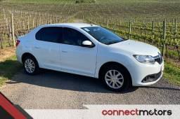 Renault Logan Expression 1.6 16V - 2017
