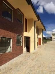 Casa de condomínio à venda com 2 dormitórios em Uvaranas, Ponta grossa cod:V1324