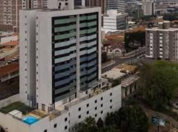 Apartamento para alugar com 3 dormitórios em Centro, Ponta grossa cod:L226