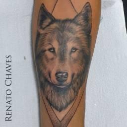 Tatuagem tattoo tatuador estúdio  domicílio.