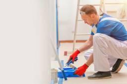 Pintor ou ajudante