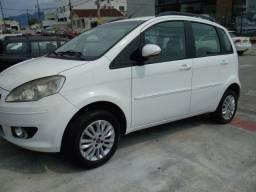 Fiat Idea Atractive 1.4 2013