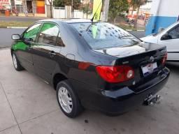 Corolla Xli 2004 Aut,Financio,Troco