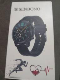 Senbono s30 relógio inteligente