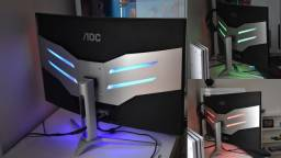 Monitor Gamer Agon 32`` 144hz Full HD