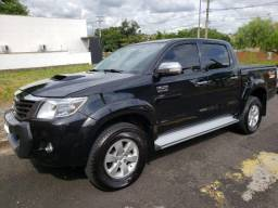 Toyota Hilux 2014/Diesel/4P/Aut