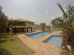 Destaque!! Casa de Alto Padrão 5 Suítes Lote de 2.500m² - Brasília - DF - Park Way