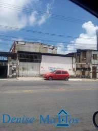 SV - Vendo galpão em paulista
