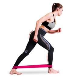 Mini Band elástico para vários exercícios