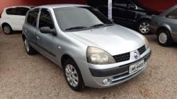 Clio autentique 1.0 2006