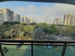 Península Life 3Q Frente Parque Porteira Fechada