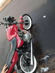 Moto 150 es