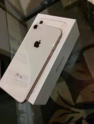 Vendo iPhone 8 64GB