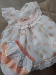 Vestidos tamanho 1 ano