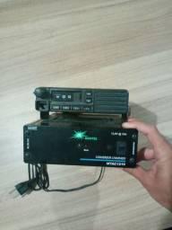 Rádio Vx 2100