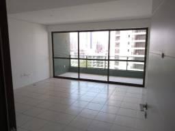Apartamento 128m² Sendo 4 Quartos, 1 Suíte, 2 Vagas em Boa Viagem