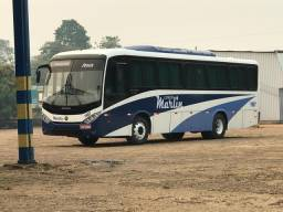 Ônibus Ideale R MB1722