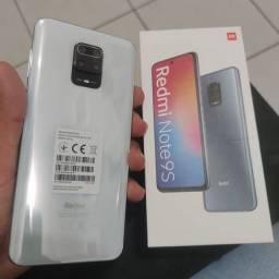 Redmi Note 9S 64 GB LACRADO (LOJA FÍSICA)