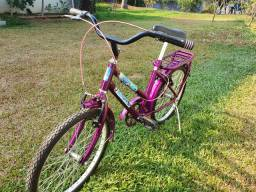 Bicicleta aro 20 Cairu frozen