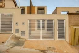 Vendo Casa Nova Acabamentos de Primeira Bairro Novo Horizonte