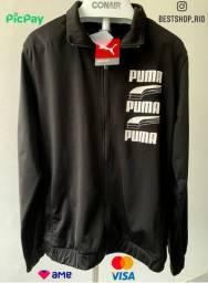 Jaqueta Puma