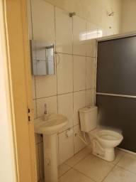 Casa 2 quartos no Pq Sao Carlos