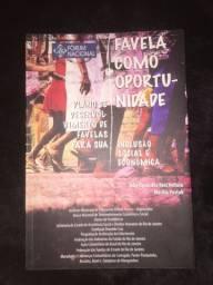 Livro- Favela Como Oportunidade