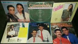 LPS - discos de vinil religiosos - gospel - a partir de R$ 5 (cada)