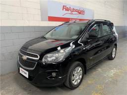 Chevrolet Spin 2013 LTZ 7 Lugares Completo (GNV)
