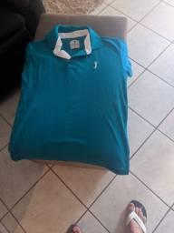 Kit 4 camisas sócias