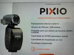 Pixio - Robô Cameraman - ideal para gravar objetos em movimento