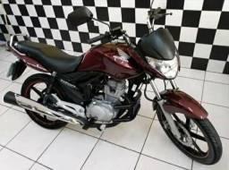 Título do anúncio: Honda CG Titan 150 ESD MIX 2012