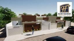 Casa com 2 dormitórios à venda, 55 m² por R$ 155.000,00 - Paratibe - João Pessoa/PB