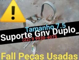 Título do anúncio: Suporte Duplo Gnv 7.5 / Barato