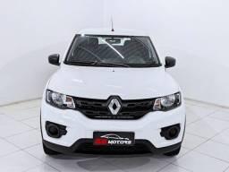 Renault Kwid 1.0 Zen 12v ** Baixo km **