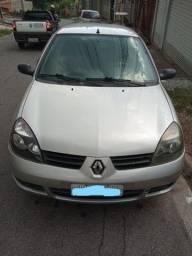 Clio 1.0 4 portas 2010/2011