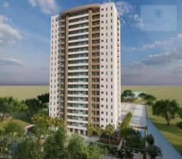 Madri Residence, apartamentos com 3 quartos, 77 a 94 m² - Centro - Eusébio/CE