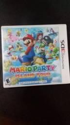 Título do anúncio: Jogos 3DS