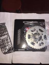 Kit de Relação XTZ 150 Crosser Yamaha