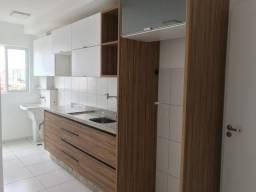 Título do anúncio: Apartamento à venda com 3 quartos e 2 vagas de garagem no Residencial Conquista Paes Leme,