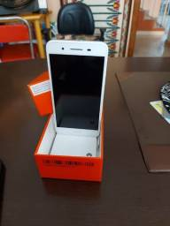 Huawei P8 Lite Dual Sim 2 Giga Ram | 16 Gb Armazenamento Branco