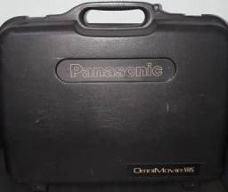 Título do anúncio: Panasonic PV-535D - Câmera VHS dupla - toda funcionando com case