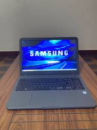 Título do anúncio: Notebook SAMSUNG Core i5-7200U 7ª Geração / 8gb Ram + 1Tb HD + NVIDIA 110Mx 2GB