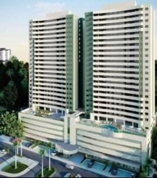 Apartamento para venda tem 78 metros quadrados com 3 quartos em Imbuí - Salvador - BA