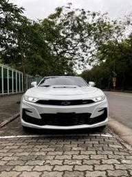 Título do anúncio: Camaro SS V8 6.2 Aut 2020 Conversivel