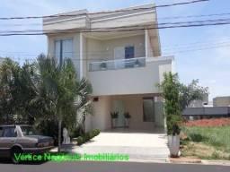 Título do anúncio: SÃO JOSÉ DO RIO PRETO - Casa de Condomínio - VILLAGE DAMHA RIO PRETO III