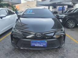 Corolla XEI Automático 2021 Blindado