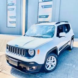 Jeep Renegade 2016 Flex AUT Longitude Linda