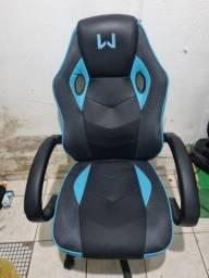 Título do anúncio: Cadeira gamer