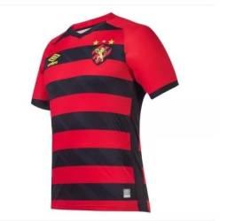 Camisa Sport Oficial 2021/2022